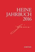 Heine-Jahrbuch 2016  [GER]