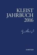 Kleist-Jahrbuch 2016  [GER]
