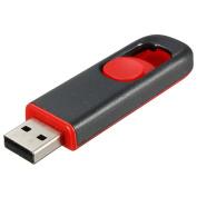 DKmagic 32GB USB2.0 Flash Drive Memory Thumb Stick Storage Digital U Disc Red