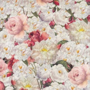 Tassotti Paper - Harmony Rose 50cm x 70cm Sheet