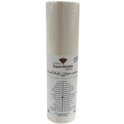 Cut away 90ml White 30cm x 10 yards roll. SuperStable Embroidery stabiliser