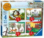 Ravensburger Stickman Puzzle