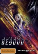 Star Trek Beyond DVD  [Region 4]