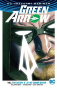 Green Arrow, Volume 1