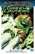 Hal Jordan & the Green Lantern Corps