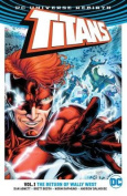 Titans TP Vol 1 The Return of Wally West