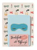 Breakfast at Tiffany's Notebooks