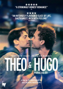 Theo and Hugo [Region 2]
