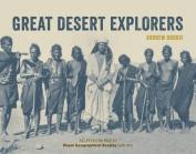 Great Desert Explorers