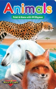 Animals Point & Name with 44 Rhymes [Board Book]