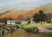 Geoff Kersey 2017 Calendar