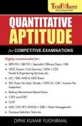 Quantitative Aptitude for Competitive Examination