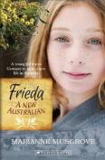 Frieda - A New Australian