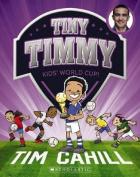 Kids' World Cup! (Tiny Timmy)