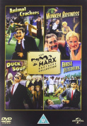 The Marx Brothers Collection [Region 2]