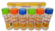 "Bubble Lick ""Make Your Own Edible Bubbles"" Pack Of 6"