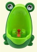 Child frog wall mounted urinal standing urinals , 3