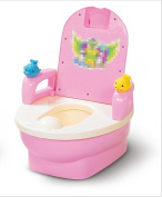Drawer baby toilets for men and women the baby potty urinal , pink