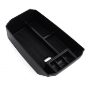 Car Glove Box Armrest Storage box Organiser Centre Console Tray-fit Mercedes Benz GLK class x204 GLK200 220 250 260 300 350