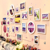 HAHA Photo wall combination living room wall-mounted picture frame ideas