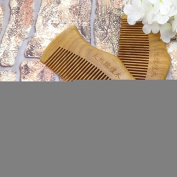Nice wooden comb health massage