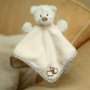 Jomanda Bear Soother Blankie