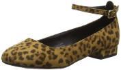 New Look Women's Jolly Dolly Ankle Strap Pumps