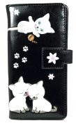 Shagwear Young Ladies Wallet, Large Purse
