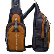 Bluester Mens Shoulder Bag Messenger Bags Tote