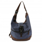 George Gina & Lucy Nylon Roots Big Challenge Hobo berry