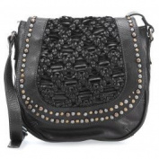 Taschendieb Wien Shoulder Bag black