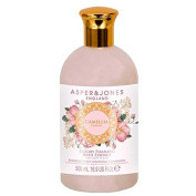 Asper & Jones Camelia Moisturising Bath Essence 500ml
