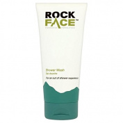 Rock Face Shower Wash 200ml