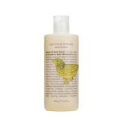 Green & Spring Revitalising Shower & Bath Foam 300ml