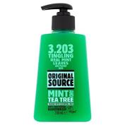 Original Source Handwash with Mint & Tea Tree 250ml