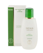 Massage Oil with Camphor - Ischia