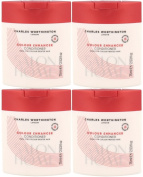 Charles Worthington Takeaways Colour Enhancer Conditioner (4 x 75ml) Travel Size