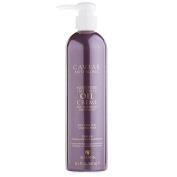 Caviar by Alterna Anti-Ageing Moisture Intense Oil Creme Pre-Shampoo Treatment 1000ml