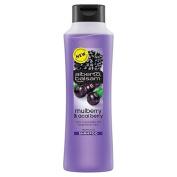 Alberto Balsam Super Fruits Mulberry & Acai Berry Shampoo 350ml