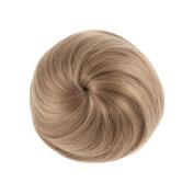 Clip-in Man Bun (Blonde)