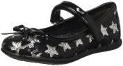 BATA Girls' 2296162 Walking Baby ballet shoes