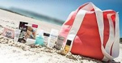 Summer Beauty Bag Worth Over £65