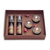 Pinks Boutique Anti Ageing Facial Try Me Set