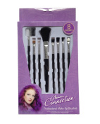 8 x Make-Up Brush Set by Lizzy®