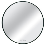 Glamour Institute Magnifying Mirror with Suction Cup
