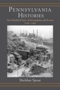 Pennsylvania Histories
