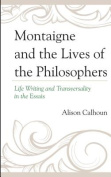 Montaigne and the Lives of the Philosophers