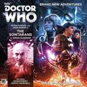 Doctor Who - The Early Adventures [Audio]