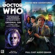 Doctor Who - The Novel Adaptations [Audio]
