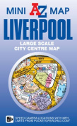 Liverpool Mini Map